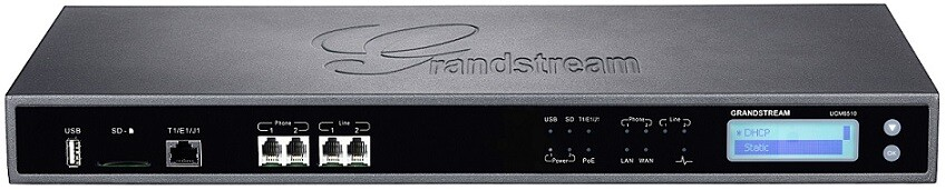 АТС Grandstream UCM6510