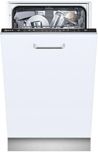 Посудомоечная машина Neff S581D50X2R