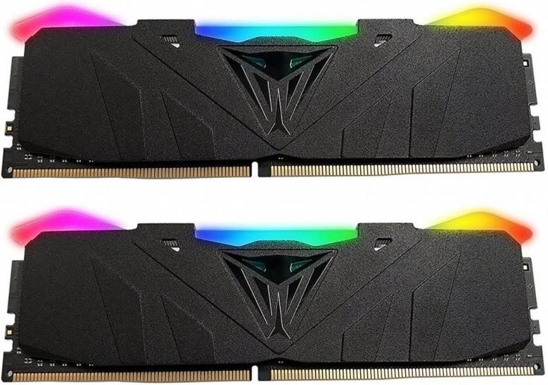 Модуль памяти Patriot Viper RGB DIMMDDR…