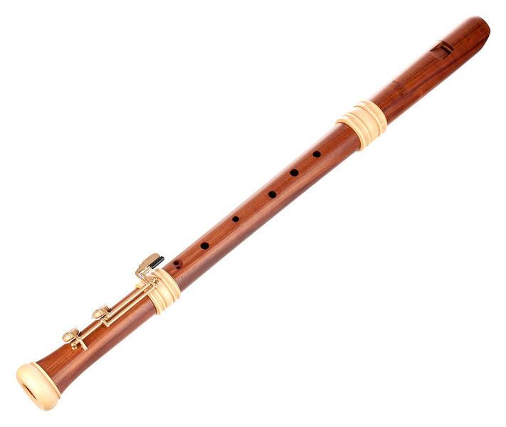 Блок-флейта Mollenhauer TE-4428 Dream-Edition
