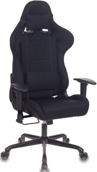 Игровое кресло Бюрократ CH-785/BLACK черный