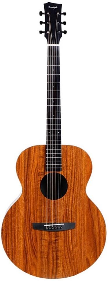 Акустическая гитара Enya EA-X1+