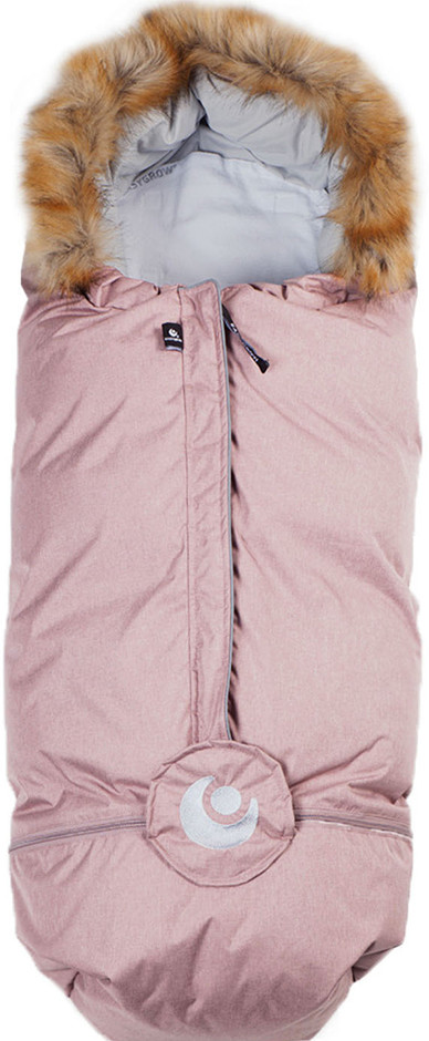 Конверт Easygrow 16871 120 см Pink Melange