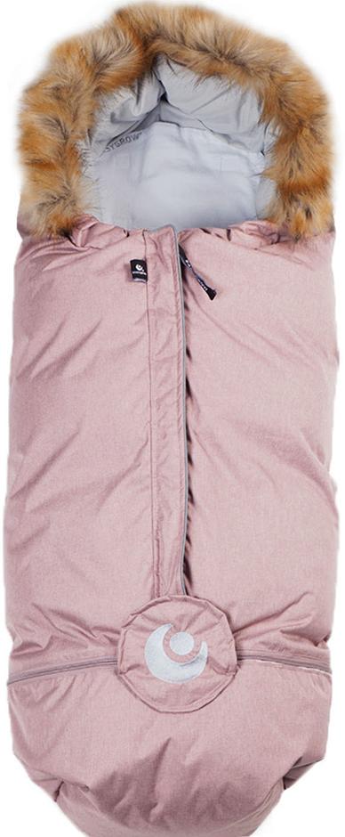 Конверт Easygrow Nord Pink Melange