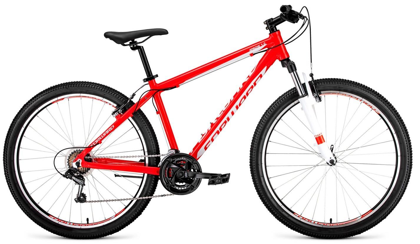 Велосипед Forward Apache 27.5 1.0 (2019…
