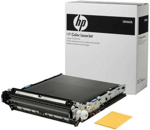Комплект обслуживания HP CB463A