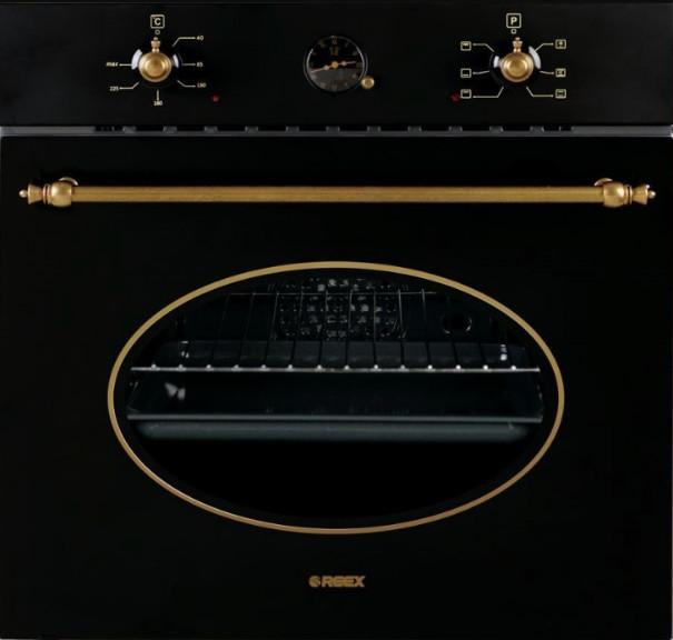 Духовой шкаф Reex OE 606 RBk