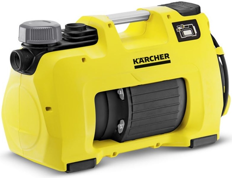 Насос Karcher BP 4 Home&Garden