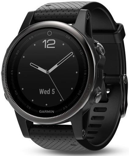 Умные часы Garmin Fenix 5S Sapphire 42m…