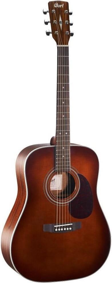 Акустическая гитара Cort Earth70-BR Ear…