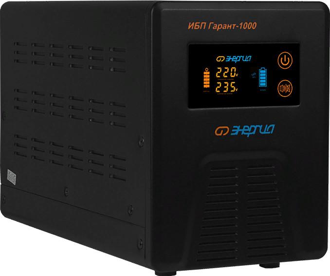 ИБП Энергия Гарант-1000