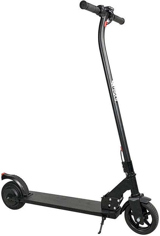 Электросамокат Hiper Slim VX660 Black
