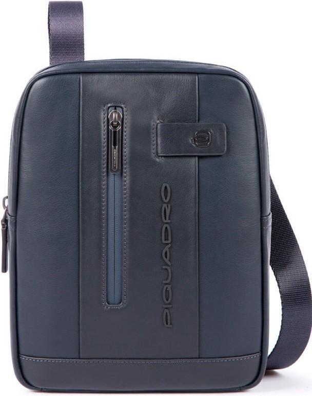 Сумка-планшет Piquadro Urban CA1816UB00/BLU Blue