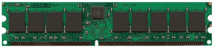 Память HP Enterprise for HPE servers DIMM DDR4 1x8Gb 2133MHz