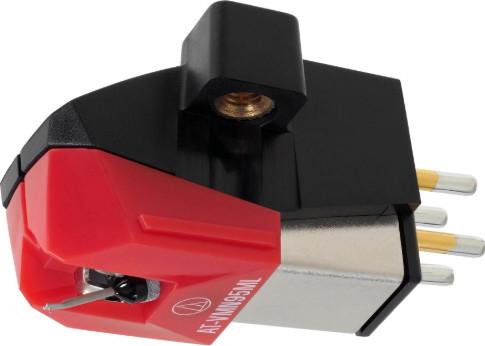 Звукосниматель Audio-Technica VM95ML