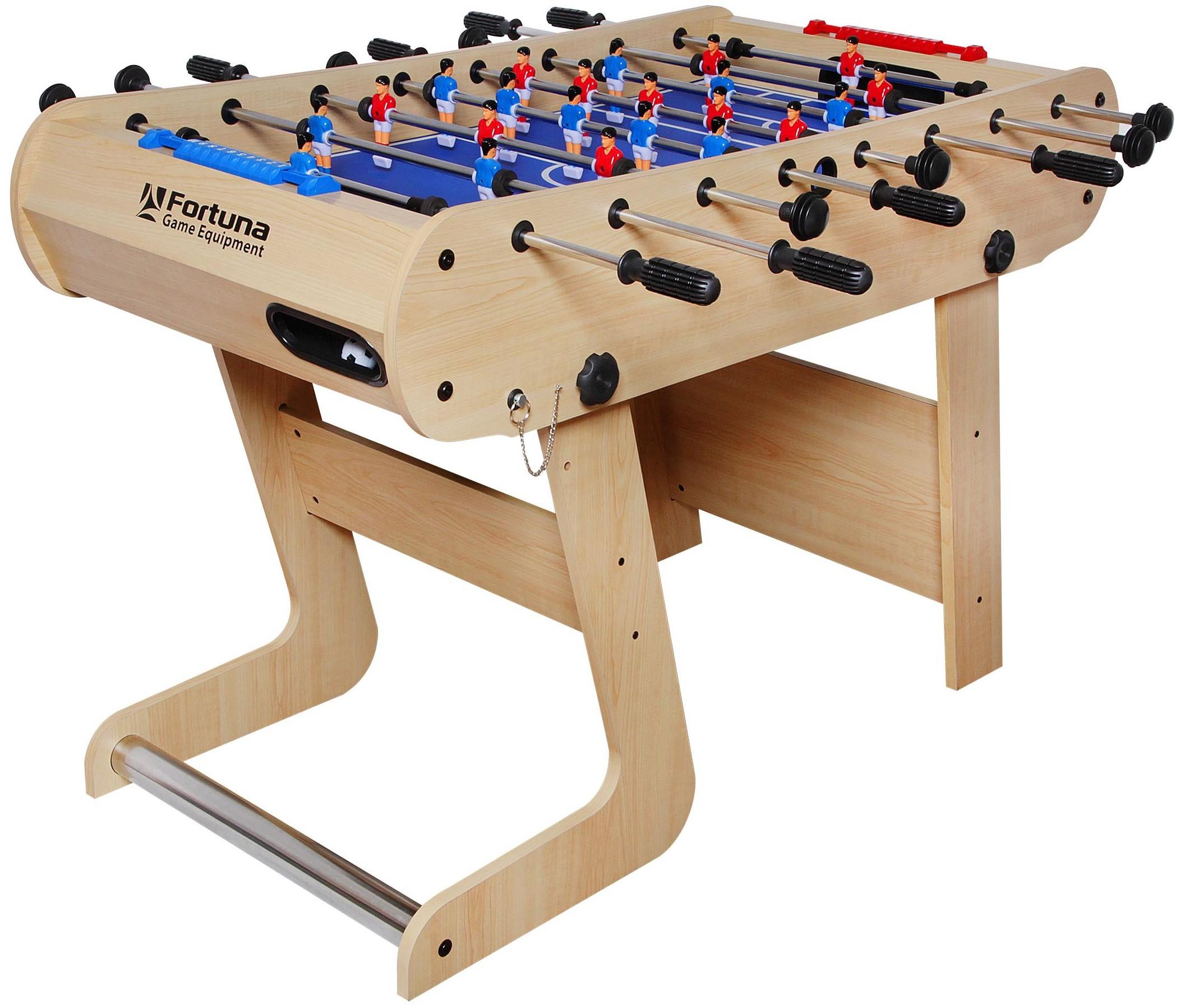Игровой стол Fortuna Azteka FDL-420