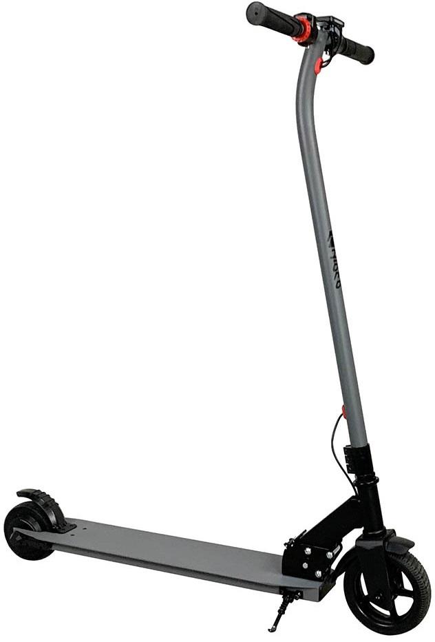 Электросамокат Hiper Slim VX560 Grey