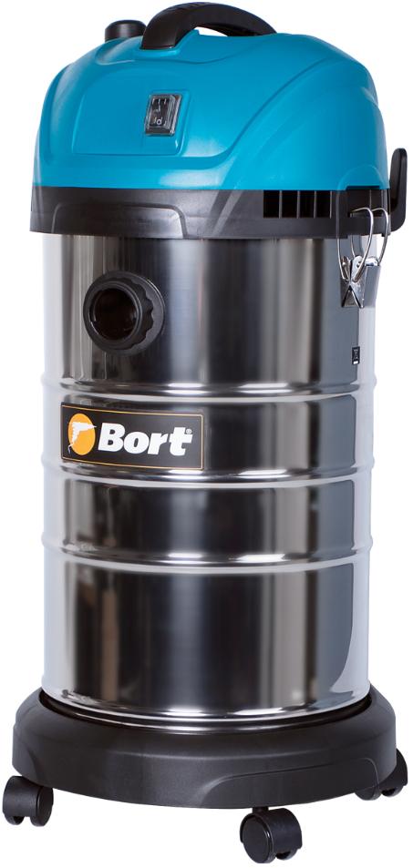 Строительный пылесос Bort BSS-1630-Smar…