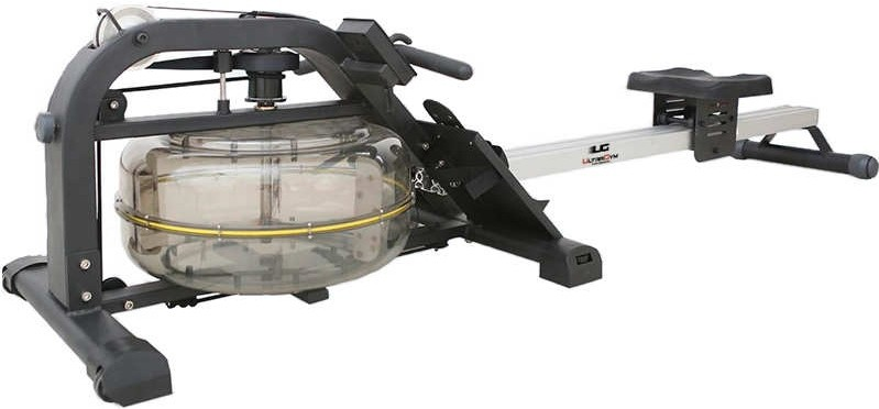 Гребной тренажер UltraGym Rowing Machine Water Power UG-RW001