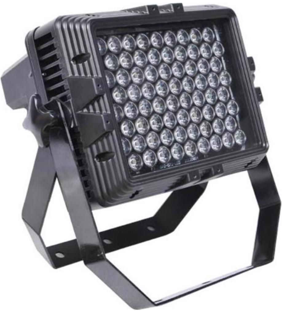 Прожектор Pro Svet Light LED Wash 723 IP 65