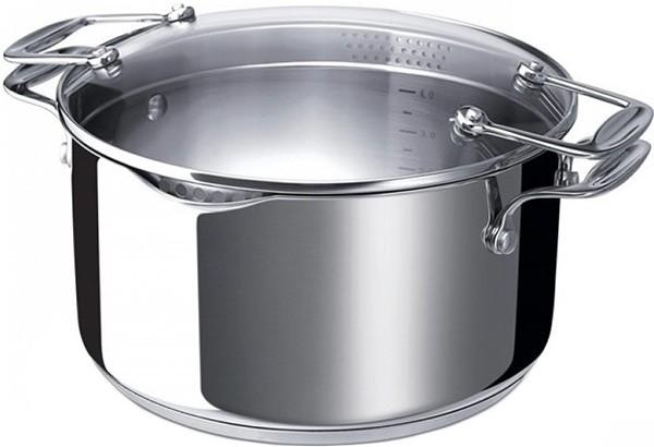 Кастрюля Beka Chef Pratique 5л 24см