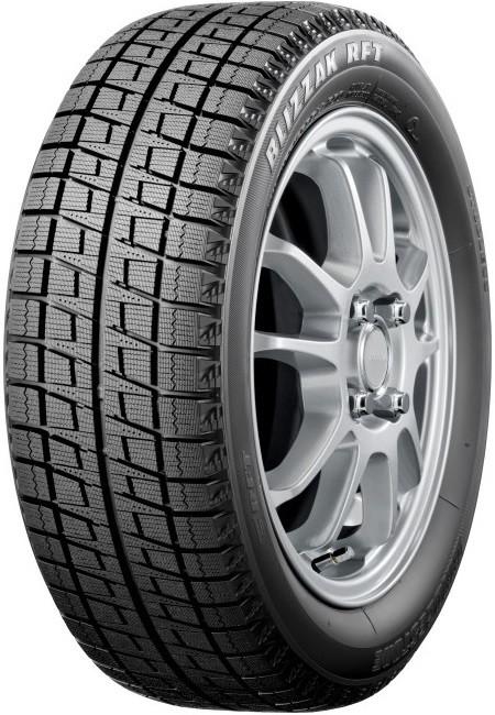 Комплект шин Bridgestone Blizzak RFT SR…