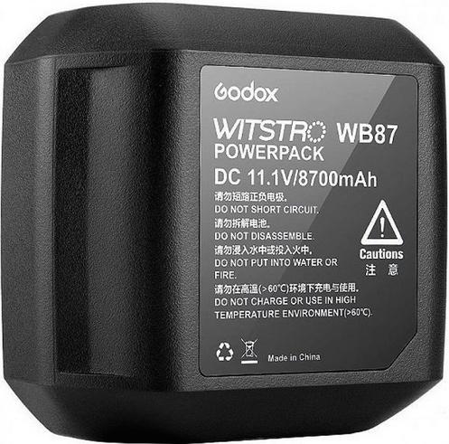 Аккумулятор Godox WB87