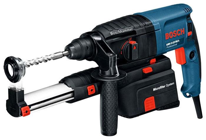 Перфоратор Bosch 0611250500