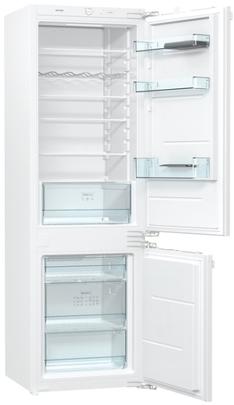 Встраиваемый холодильник Gorenje RKI218…