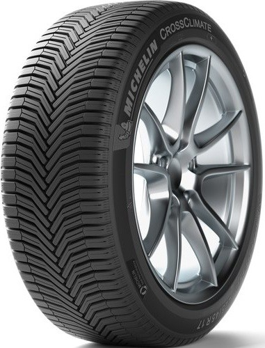 Комплект шин Michelin CrossClimate+ 195…