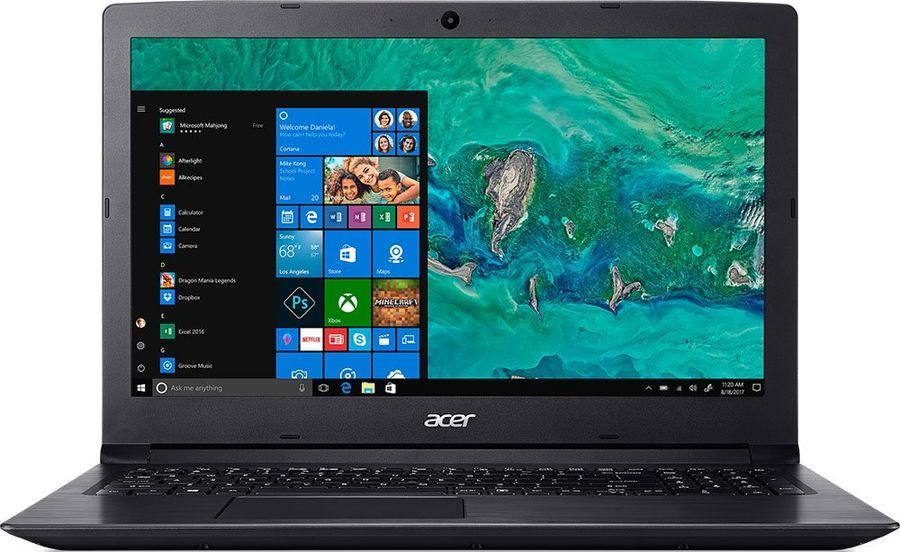 Ноутбук Acer Aspire 3 A315-53-32S5 15,6…