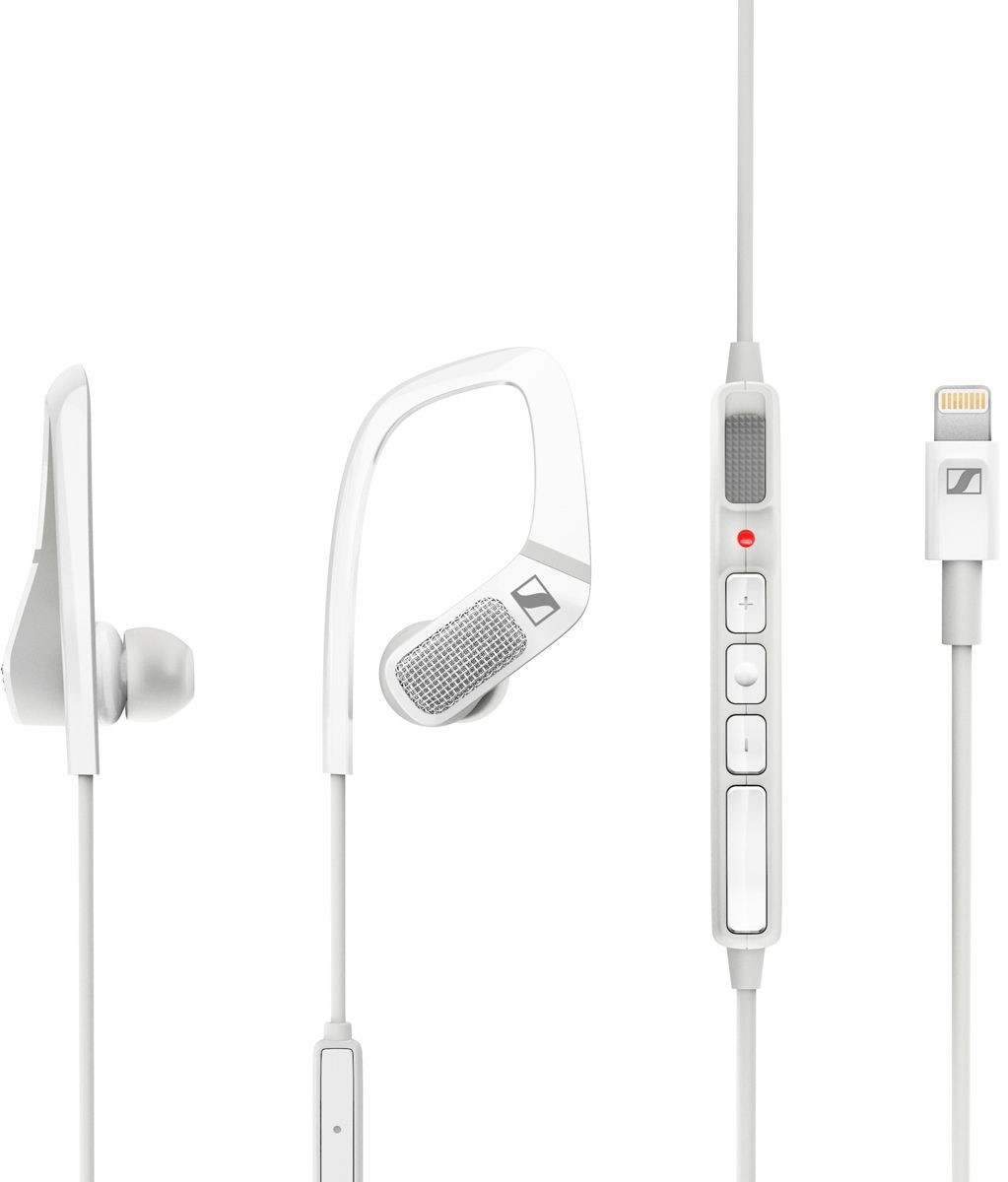Наушники Sennheiser Ambeo Smart Headset West