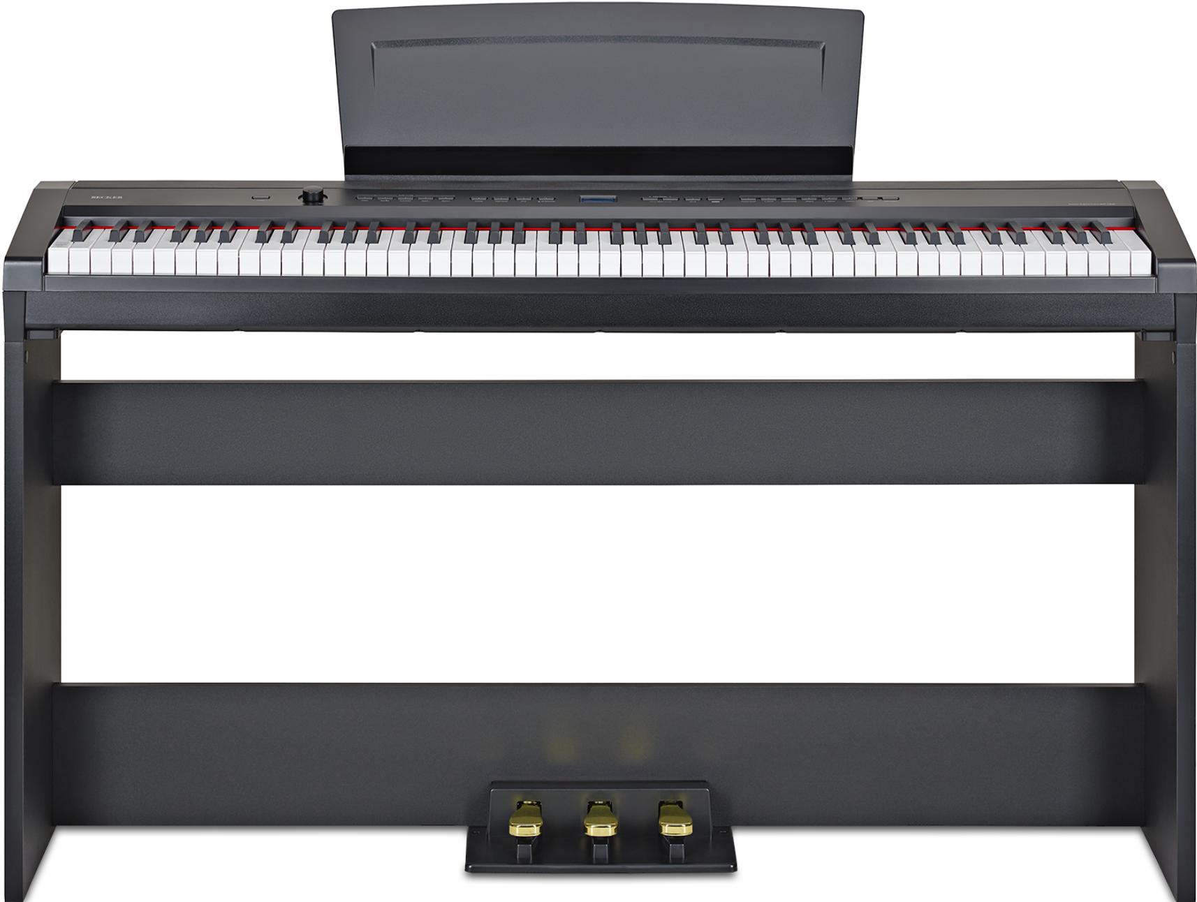 Пианино Becker BSP-102B