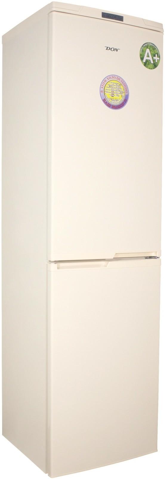 Холодильник Don R-297 S