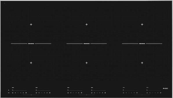 Варочная панель Asko HI1995G