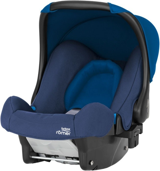 Автокресло Britax Roemer Baby-Safe Ocea…