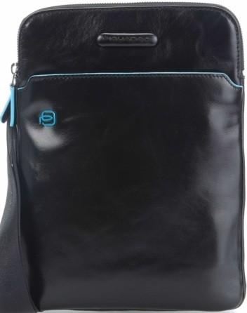Piquadro Blue Square CA3978B2/N Black