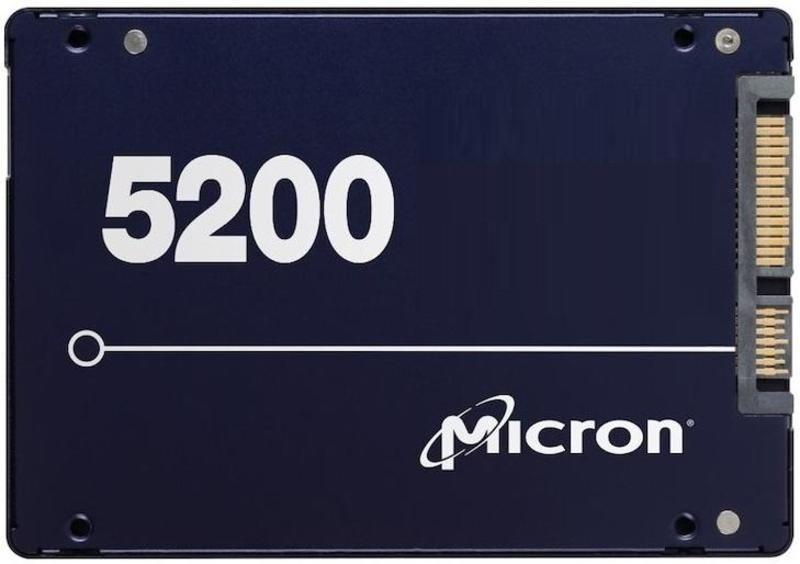 "SSD-накопитель Crucial Micron 5200ECO 960Gb/SSD/2.5"""