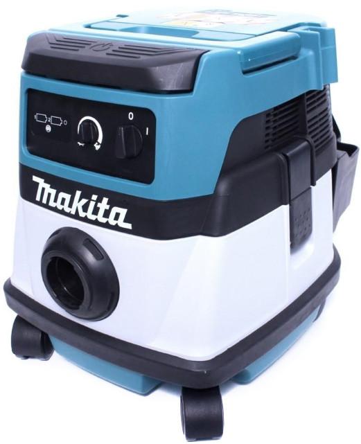 Строительный пылесос Makita DVC860LZ