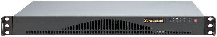 Серверная платформа Supermicro SuperServer 5018A-MLTN4