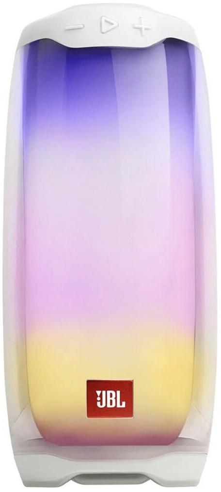 Акустика JBL Pulse 4 White