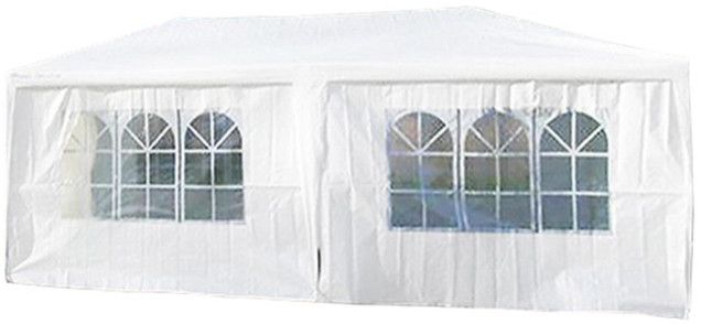 Шатер Афина-Мебель AFM-1015B белый