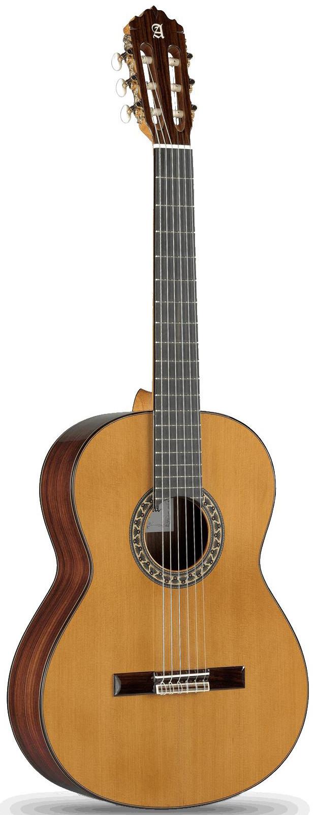 Гитара Alhambra 6.209 Classical Conserv…