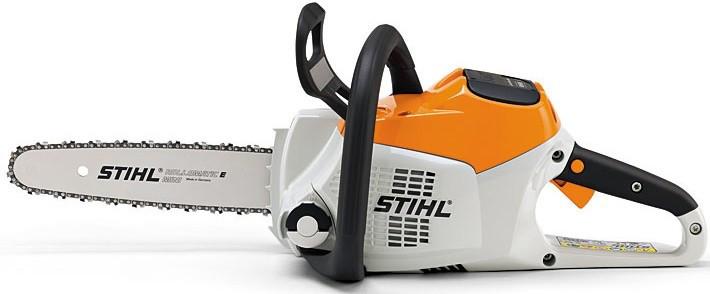 Электропила Stihl MSA160C-BQ (без АКБ и ЗУ)