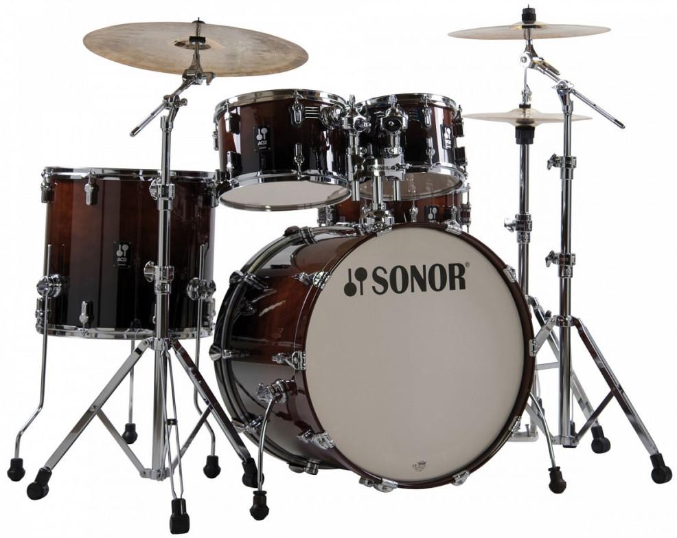 Sonor AQ2 Stage Set BRF 13073
