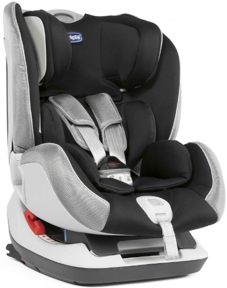 Автокресло Chicco Seat Up Polar Silver …