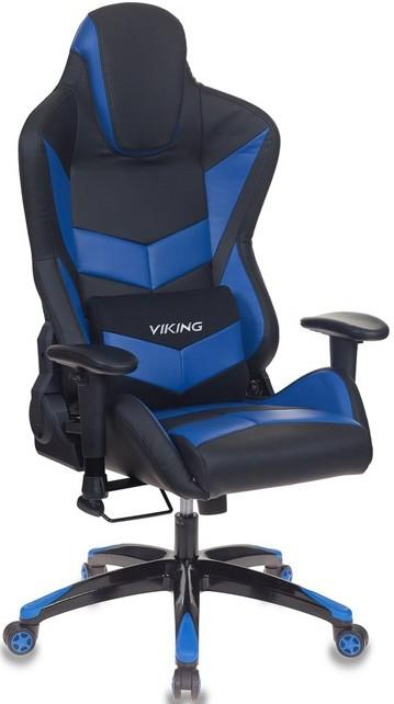 Игровое кресло Бюрократ CH-773N/BL+BLUE…