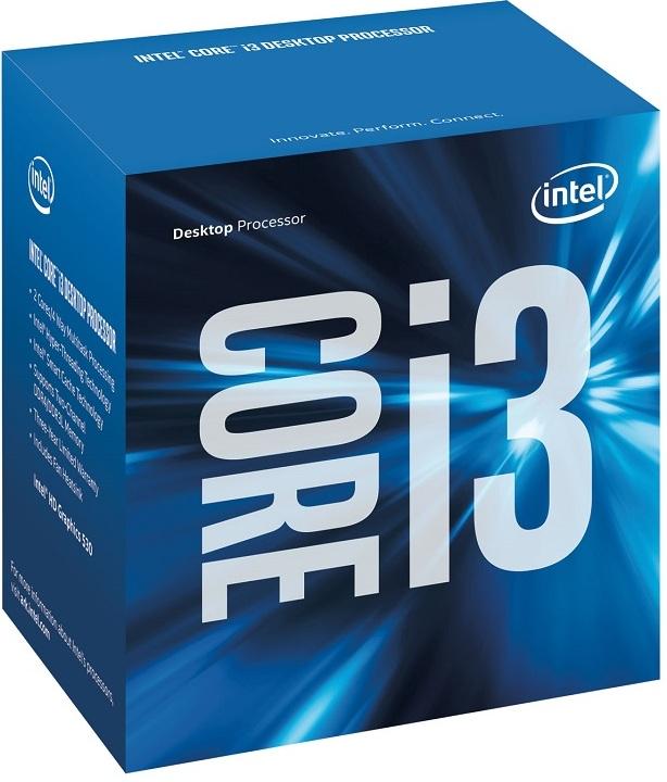 Процессор (CPU) Intel Core i3-7350K 4.2GHz SR35B BOX