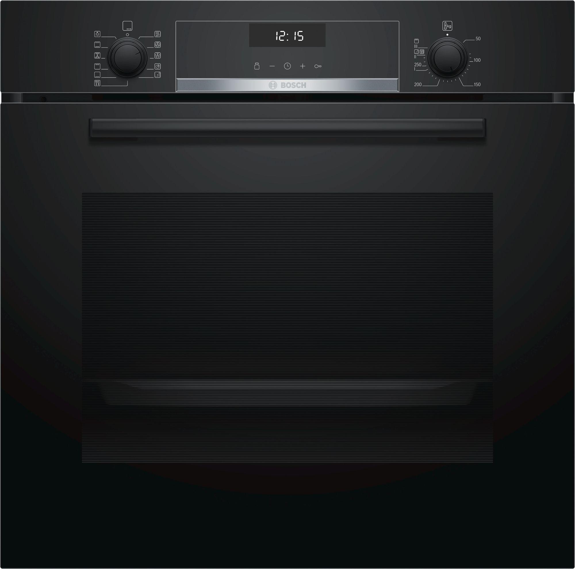 Духовой шкаф Bosch HBG557SB0R