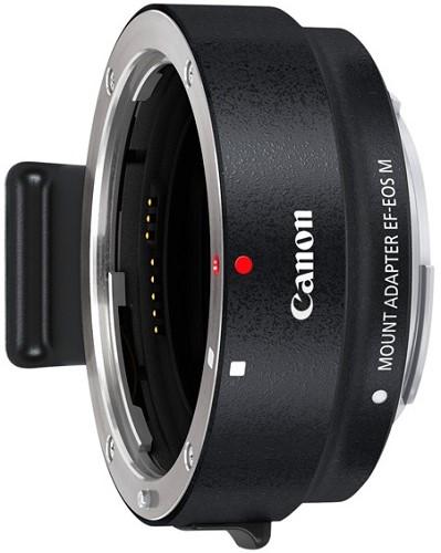 Адаптер Canon EF-EOS M